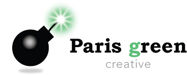 Paris Green Creative